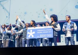 African Startups Now Have a Chance to Win $1 Million at the Seedstars World Competition 2018