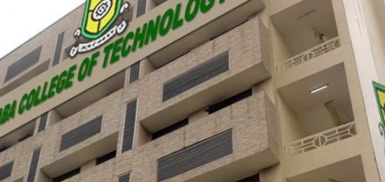 Yabatech Acquires World-Class Security Software for Detecting Plagiarism