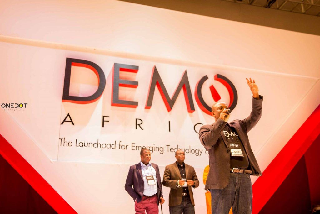 DEMO Africa launches DEMO Ventures, a $100m Startup Investment Arm