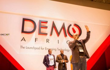 DEMO Africa Launches DEMO Ventures, its $100m Startup Investment Arm