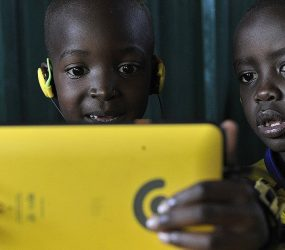 Nigeria will be a Global Smartphone Super-Power by 2025; Kenya is Getting Its Broadband Game Right!