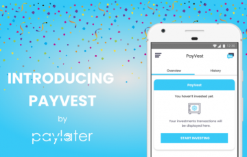 Paylater.ng Unveils PayVest, a New High-Paying Investment Service