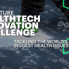 Early-Stage HealthTech Startups Can Now Apply for Accenture's HealthTech Innovation Challenge