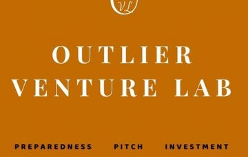 Early-Stage Nigerian Startups Can Now Apply for the $20k Outlier Venture Lab Accelerator Program