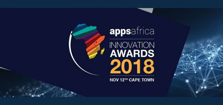 Entries Now Open for the 4th AppsAfrica Innovation Awards 2018