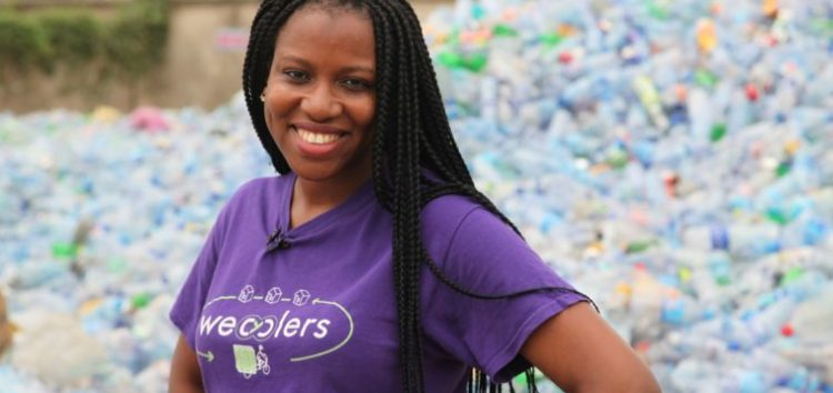 5 Nigerian Female Tech Startup Founders you Should Know About