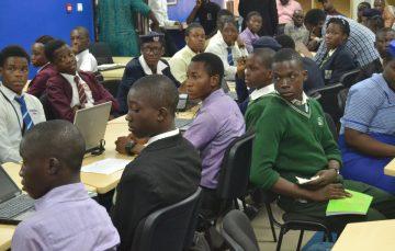 #iHackAfrica2018: TEENNATION Holds Hackathon for Teenagers on July 25