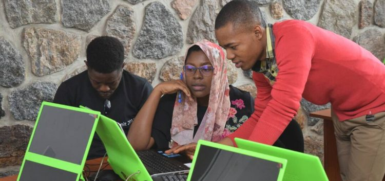 Registration is Ongoing for the Fourth Batch of CodeLagos