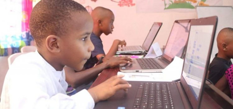 Get your Youngsters to Master Coding this Holiday, Here are Five Places to Enroll Them