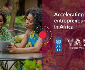 The United Nations Development Program (UNDP) Launches YAS! Platform for African Entrepreneurs