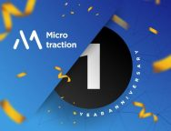 Nigerian Angel Investor, Microtraction Marks One Year Anniversary