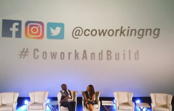 The Second Ever Nigerian Coworking Conference Held Today, We Have All the Gists