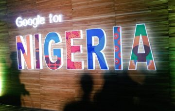 #GoogleForNigeria: Google's New Updates will Deepen Broadband and Smartphone Penetration in Nigeria