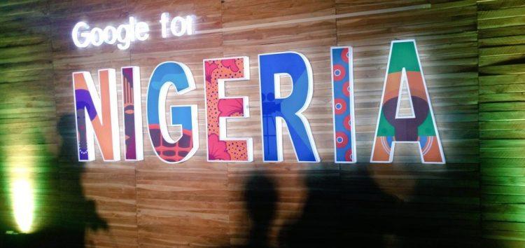 #GoogleForNigeria: Google's New Updates will Deepen Broadband and Smartphone Penetration in Nigeria