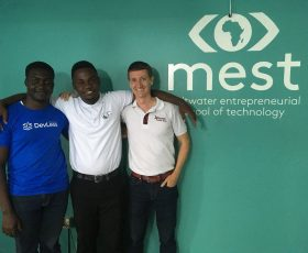 Gray Matters Capital Invests $250k in Ghanaian e-Health Startup Redbird