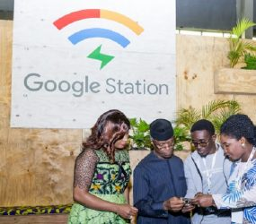 Here is a Roundup of all that Happened at the #GoogleForNigeria Event Today
