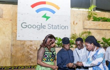 Weekly Roundup: Google Launches Google Station for Free WiFi in Nigeria!