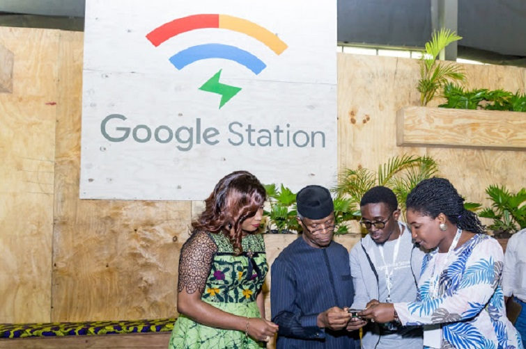 Here is a roundup of all that Happened at #GoogleForNigeria Event Today