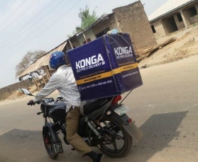 Nigerian e-Commerce Giant, Konga May List on Either the London or New York Stock Exchange by 2020