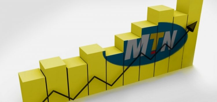 MTN Gained 100,000 Subscribers, Generated Revenue of N854.9 Billion According to Industry Stats for 2019