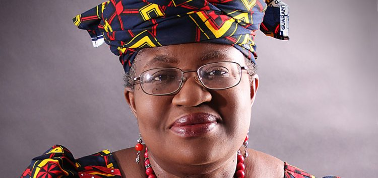 Twitter Succumbs to Diversity Pressure, Appoints First African Ngozi Okonjo-Iweala to Board