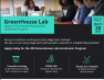Apply for the Greenhouse Lab Female-Focused Tech Accelerator Programme