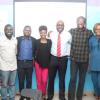 #EveningwithFela: Obafela Bank-Olemoh Shared his Passionate Experience at the CFA