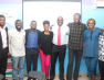#EveningwithFela: Obafela Bank-Olemoh Shared his Passionate Experience at the CFA's Startups Hangout