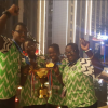 Update: Three Nigerian Students Win Gold at 2018 World Adolescent Robotics Competition in China