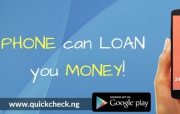 Meet QuickCheck, an Innovative Startup Addressing the Underserved Banking Market