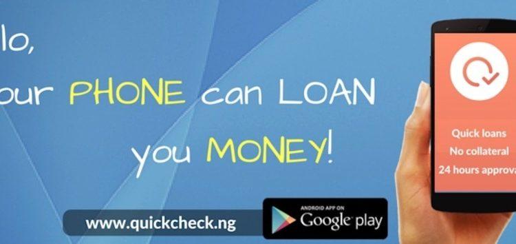 Meet QuickCheck, an Innovative Startup Addressing the Underserved Banking Market