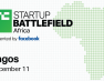 Application for TechCrunch's Startup Battlefield Africa Now Open, Holds Dec. 11 in Lagos