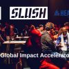 Arone and 14 Other Startups Shortlisted for Slush GIA 2018 Local Accelerator Programme