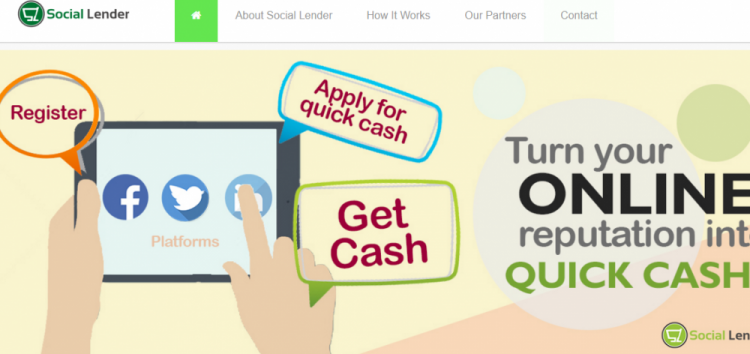 FinTech Startup, Social Lender Enters the Semi-Finals of the $5m VentureClash Competition