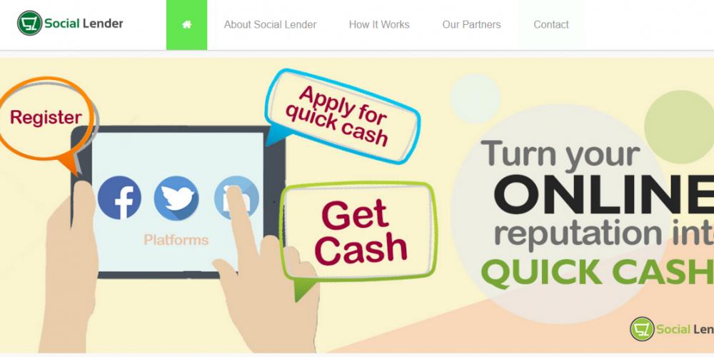 Fintech Startup, Social Lender Enters the Semi Finals of the $5m Venture Clash Competition