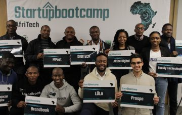 Nigeria's Kudimoney, 9 Other African Startups to Participate in the 2018 Startupbootcamp AfriTech Cohort