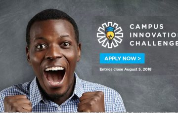 Apply Now to Win N1.5m in the Union Bank Campus Innovation Challenge for Undergraduates