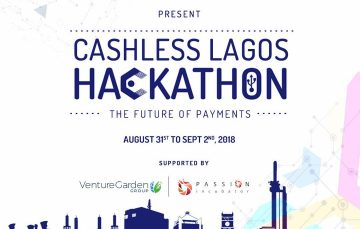 Stand a Chance to Win N2 Million in the Cashless Lagos Hackathon