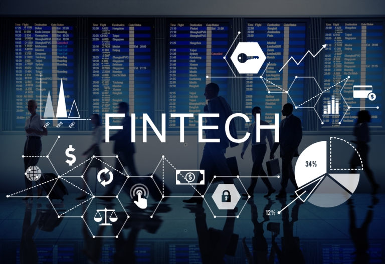 Blockchain, Fintech and the Future of Banking by Austin Okere