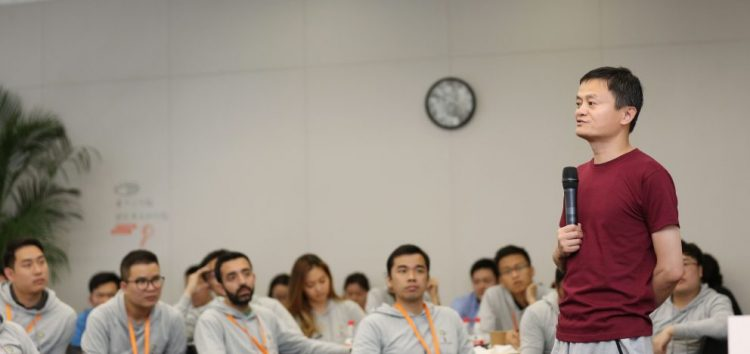 Founders of Flutterwave, Paylater.ng and Others Complete Alibaba's eFounders Fellowship in China