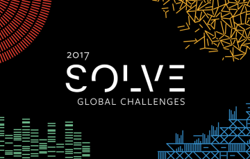 Publiseer Submits Entry for MIT's $650,000 Solve Challenge