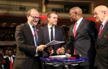 France Initiates N500 Billion Investment Fund for Private Sector Players in Africa