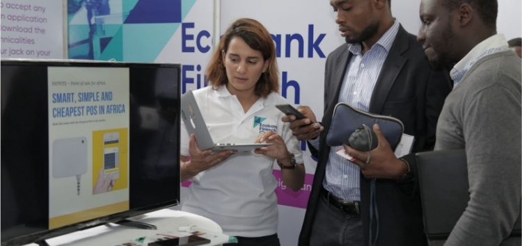 Two Nigerians Startups, 9 Others Emerge Finalists at the Ecobank FinTech Challenge 2018