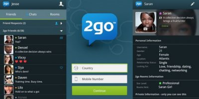 2go nigeria dating site