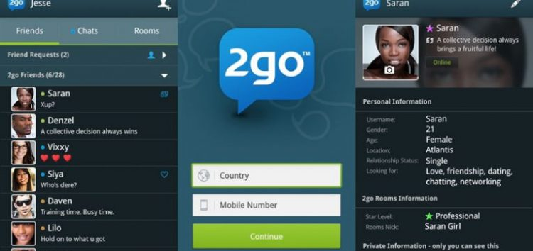 TechNext Series: 2Go is One of Africa's Best Success Stories. How Did it Do it?