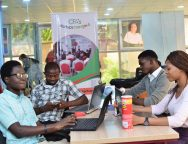 New Co-working Space for Entrepreneurs, GoDo.ng Opens in GRA, Ikeja Lagos