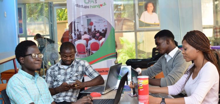 New Co-working Space for Entrepreneurs, GoDo.ng Opens in GRA, Ikeja Lagos