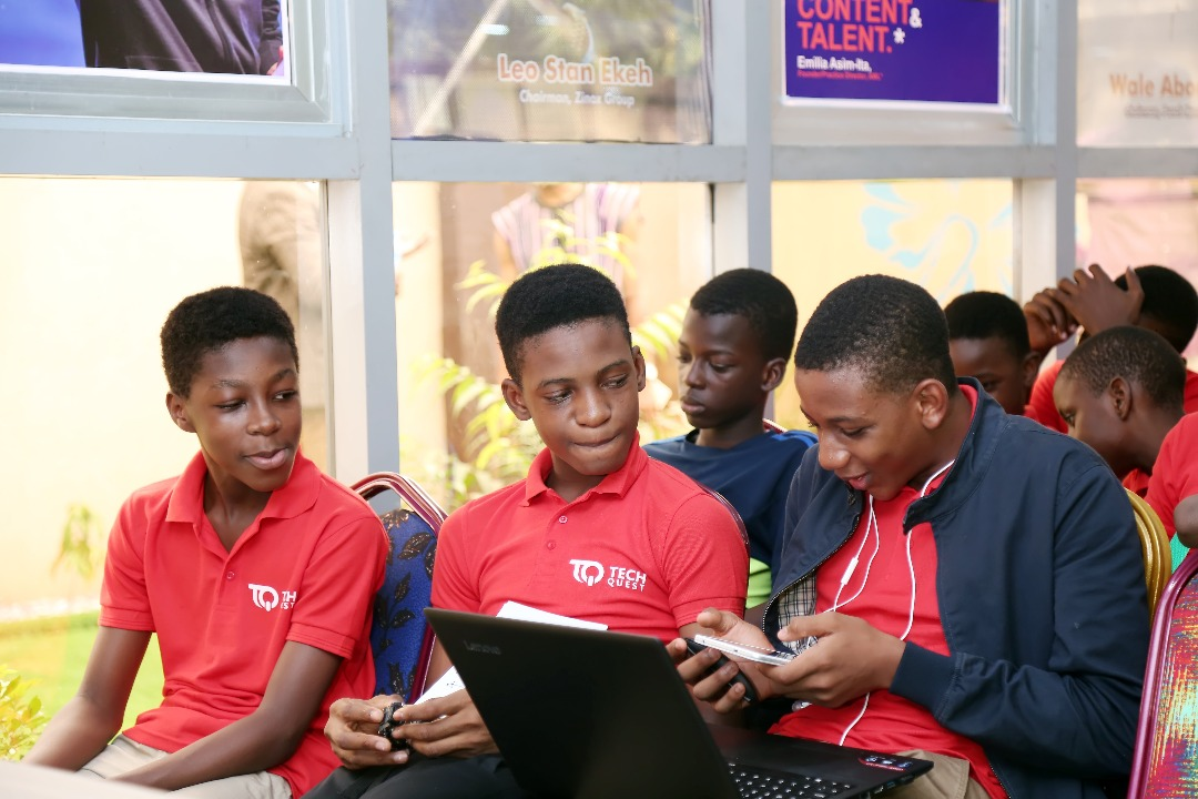GoDo.ng is committed to developing a community that proffers result-oriented solutions that would positively impact the society at large.