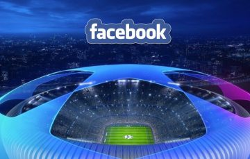Facebook Now Holds UEFA, Serie A, and La Liga Streaming Rights. Should TV Channels be Worried?