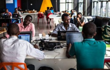 15 African Tech Hubs and Venture Funds to Participate in First-Ever VilCap Communities Africa Program